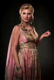 ilithyia spartacus wiki fandom powered by wikia