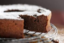 incredibly wonderful chocolate cake jill dupleix recipe very
