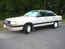 1980 audi 5000 for sale 1988 audi 5000 user reviews cargurus
