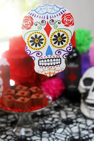 easy day of the dead cocktail party catch my party