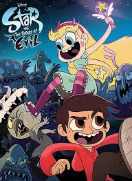 vs the forces of evil animation tv tropes