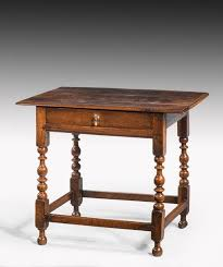 Oak Side Table Antique Oak Side Tables The Uk S Premier Antiques Portal