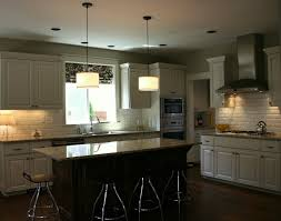 home design natural light lights kitchen island lighting