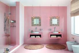 Black And Pink Bathroom Ideas Pink Bathroom Ideas Teen Girlu0027s Bathroom With Kathryn