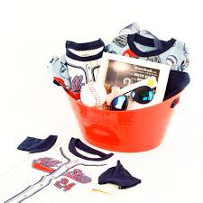 baseball gift basket express yourself gifts and baskets delivers gift baskets to boston