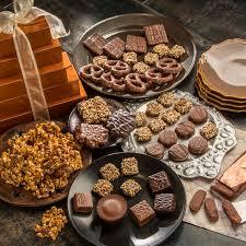 Halloween Chocolate Gifts Chocolates Costco