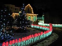 christmas light festival near me oglebay park christmas festival of lights west virginia the