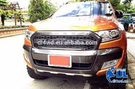 front grill ford ranger car parts for 2015 2016 ford accessories auto front grille