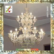 lade di vetro murano chandelier at home and interior design ideas