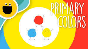 primary colors song sesame studios