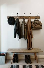 Entryway Bench With Storage And Coat Rack Best 25 Bench Coats Ideas On Pinterest Utility Room Inspiration