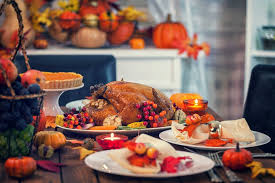 thanksgiving traditional foods for thanksgiving dinner