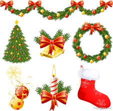tree decorations items list exporters of