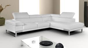 canapé d angle haut de gamme canapé de coin haut de gamme cuir blanc