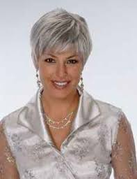 short hairstyles for seniors with grey hair short hairstyles for older women with thin hair haircuts