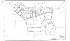 Property Line Map Molokai Realty Tax Map Key