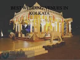 wedding venues in best wedding venues in kolkata