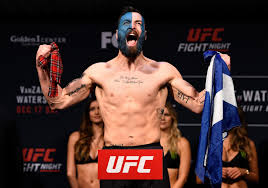 ufc glasgow live get all of the updates as paul craig stevie ray
