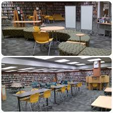 elementary school library design ideas arcadia unified libraries pinterest and l idolza library makeovers sunnyside unified school district libraries