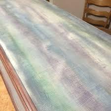 1940 u0027s cedar chest makeover adventure with colors spitchallenge