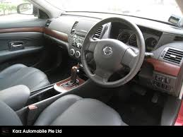 nissan sylphy buy used nissan sylphy 1 5 4at car in singapore 33 988 search