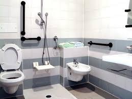 handicap bathroom design prepossessing ideas handicap aessible