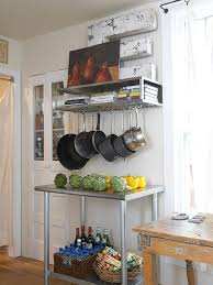 kitchen cabinet storage ideas for pots and pans to be well