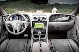 bentley coupe 2016 interior 2017 bentley continental supersports first drive review