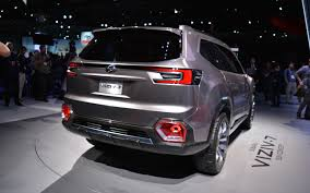 subaru suv concept subaru viziv 7 suv concept the size of things to come 2 18