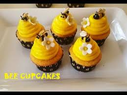 bumble bee cupcakes project 38 part iii bee cupcake