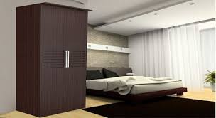 get modern complete home interior with 20 years durability 2 door