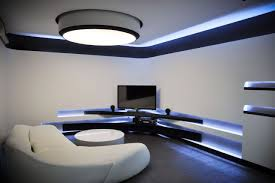 interior cool studio apartment setups inside good studio
