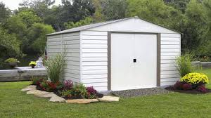 Outdoor Shed Kits by Storage Arrow Sheds Motorcycle Shed Kits Arrow Sheds