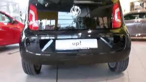 volkswagen up 2012 vw up u0027 u0027black u0027 u0027 edition 2012 youtube