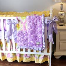 Custom Girls Bedding by 36 Best Crib Bedding I Love Images On Pinterest Baby Beds
