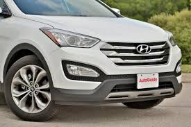 2014 hyundai santa 2014 ford escape vs 2014 hyundai santa fe sport car reviews