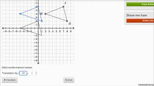 Geometry Dilations Worksheet Translations Review Article Translations Khan Academy