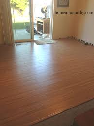 Laminate Flooring Expansion Installing Laminate Flooring Home To Home Diy Home To Home Diy