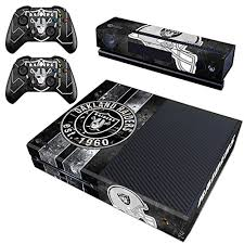 amazon black friday xbox one bonus controller vanknight vinyl decal skin stickers cover for xbox one console