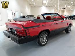 1981 dodge charger fourtitude com intensifies dodge shelby charger