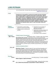 curriculum vitae exle for new teacher sle teacher resume math teacher resume exle resume format