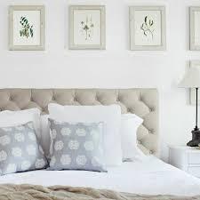 chambre tete de lit 50 idées pour fabriquer une tête de lit archzine fr