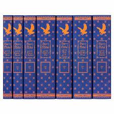Harry Potter Bed Set by Harry Potter Book Sets In Custom Jackets Juniper Books