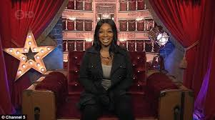 Tiffany Pollard Nude Pictures - celebrity big brother s tiffany pollard admits she s attracted to