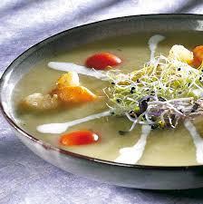 comment cuisiner la fenouil potage de fenouil aux scis et à l aneth colruyt