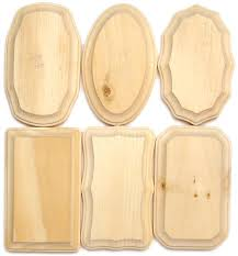 demis wood plaques 3 1 8 x 5 1 8 in assortment 72 pieces