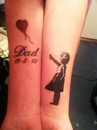 40 forever matching tattoo ideas for best friends frecce e tatoo