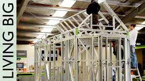 Balloon Framing Renovation Load Bearing Wall Steel With Framecad House Floor Joists Construction