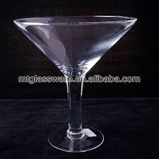 Large Martini Glass Centerpieces by Wholesale Wine Glass Vases Wholesale Wine Glass Vases Suppliers