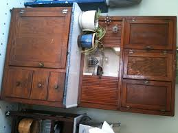 original hoosier cabinet with name plate antiques pinterest